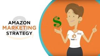 Amazon Marketing Strategy   How to Increase Your Amazon Sales   eCommerce Marketing