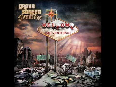 Grove Street Families - Las Venturas EP 2016 (Full EP)