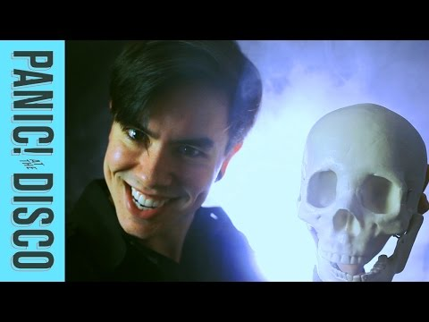 Panic! At The Disco - Emperor's New Clothes