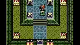 TAS Legend of Zelda Link's Awakening DX GBC in 69:49 by ChefStef
