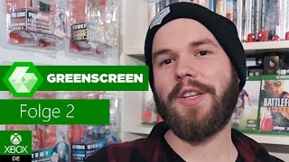 Rockstah presents Xbox Greenscreen - Folge 2