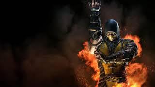 Mortal Kombat X - Mortal Kombat X Main Theme