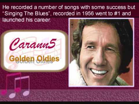 Marty Robbins - Don't Worry.wmv