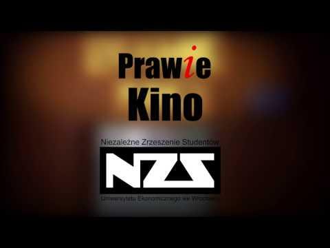 Prawie Kino NZS UE Wroc 2016