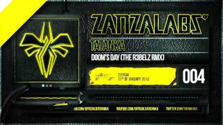 Tatanka - Doom