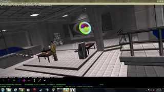 Goldeneye | Level Making | Part 1