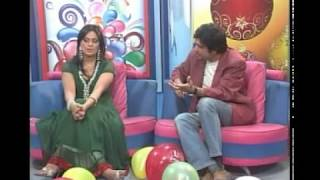 indian singer shamsher singh mehdi,,on star Asia pakistani tv chanel with kamran sikandar part 1