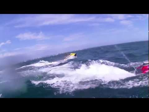 Jet Ski Wave Jumping Melbourne
