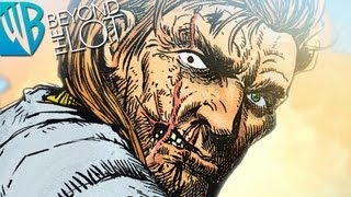 Jonah Hex Motion Comics: Two Gun Mojo Chapter One