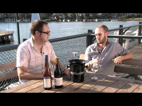 Wine Review - Australian Wines that changed the life of a Sommelier Episode 41