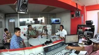 Entrevista a los Hermanos Rubio en Radio Unión - Música Criolla by Noname 1.3