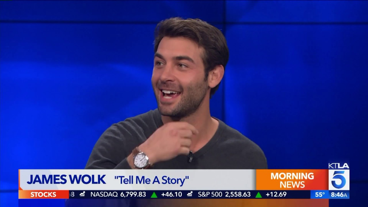 'Ordinary Joe' Delivers James Wolk Three Times, Trying to Capture ...
