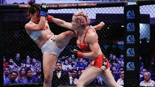 Download MMA | Combate Estrellas Monterrey 2019 |  Dulce Garcia vs Mariana Ruiz Mp3 and Videos