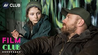 Leave No Trace | Discussion & Review | Film Club
