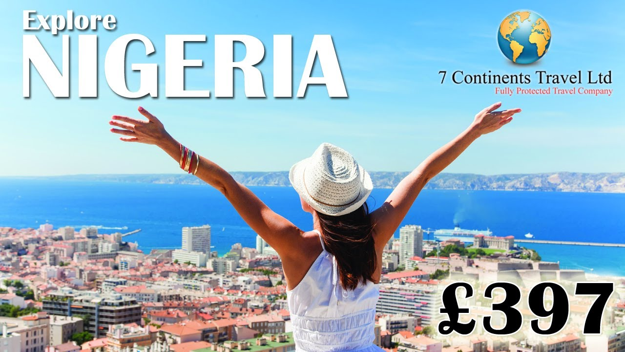 Nigeria Vacation Travel Guide   7 Continents Travel UK