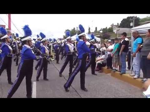 Uptown Funk - Yes We Can Marching Band