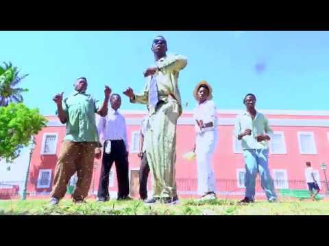 Comboio WCB MOZ Wasafi ori bom (Oficial Video) By AP Films thumbnail