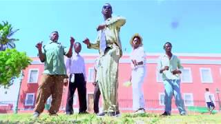 Comboio WCB MOZ Wasafi ori bom (Oficial Video) By AP Films
