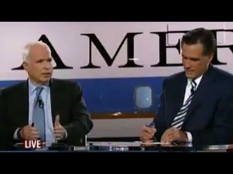 Romney Economics: Republicans on Romney
