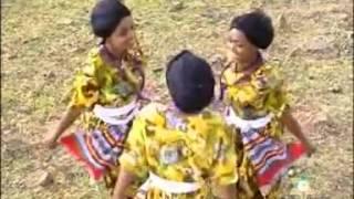 Abebayehu Demesse - Zewdiye - Gojjam Bahil
