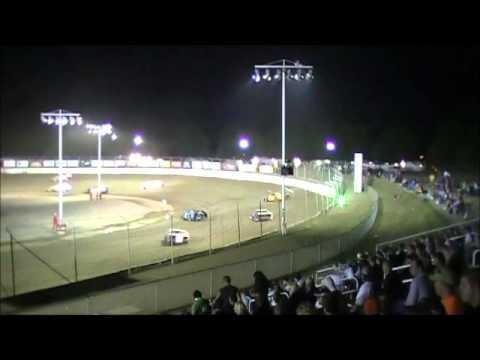 Limaland Motorsports Park July 20, 2012.