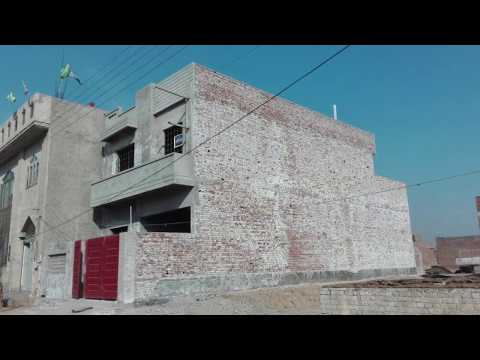 Cost of construction 6 Marla home in Pakistan