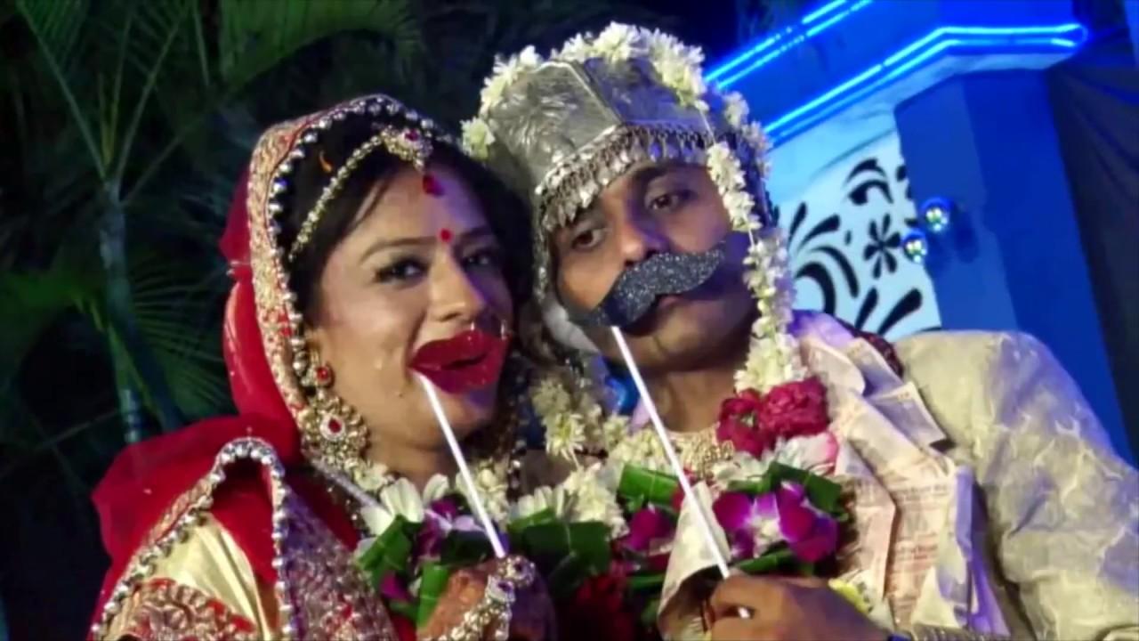 Hindu Punjabi wedding,hindu marriage customs,tradition.fun
