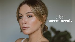 YES - It 39 s ALL POWDER All bareMinerals Tutorial