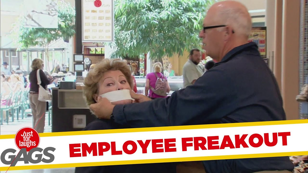 employee freaks out at mean boss employee freaks out at mean boss