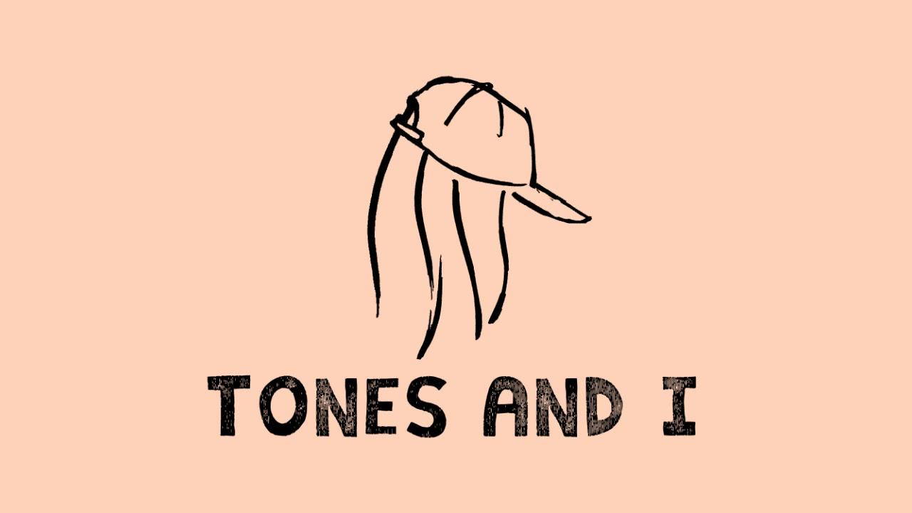TONES AND I - DANCE MONKEY COVER por Kathypolar