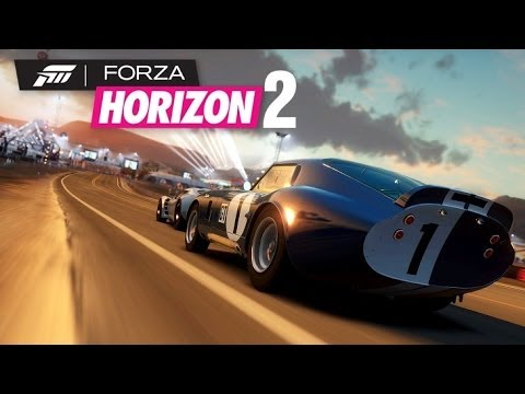 forza horizon 2 differences between xbox one and 360 versions explained youtube. Black Bedroom Furniture Sets. Home Design Ideas