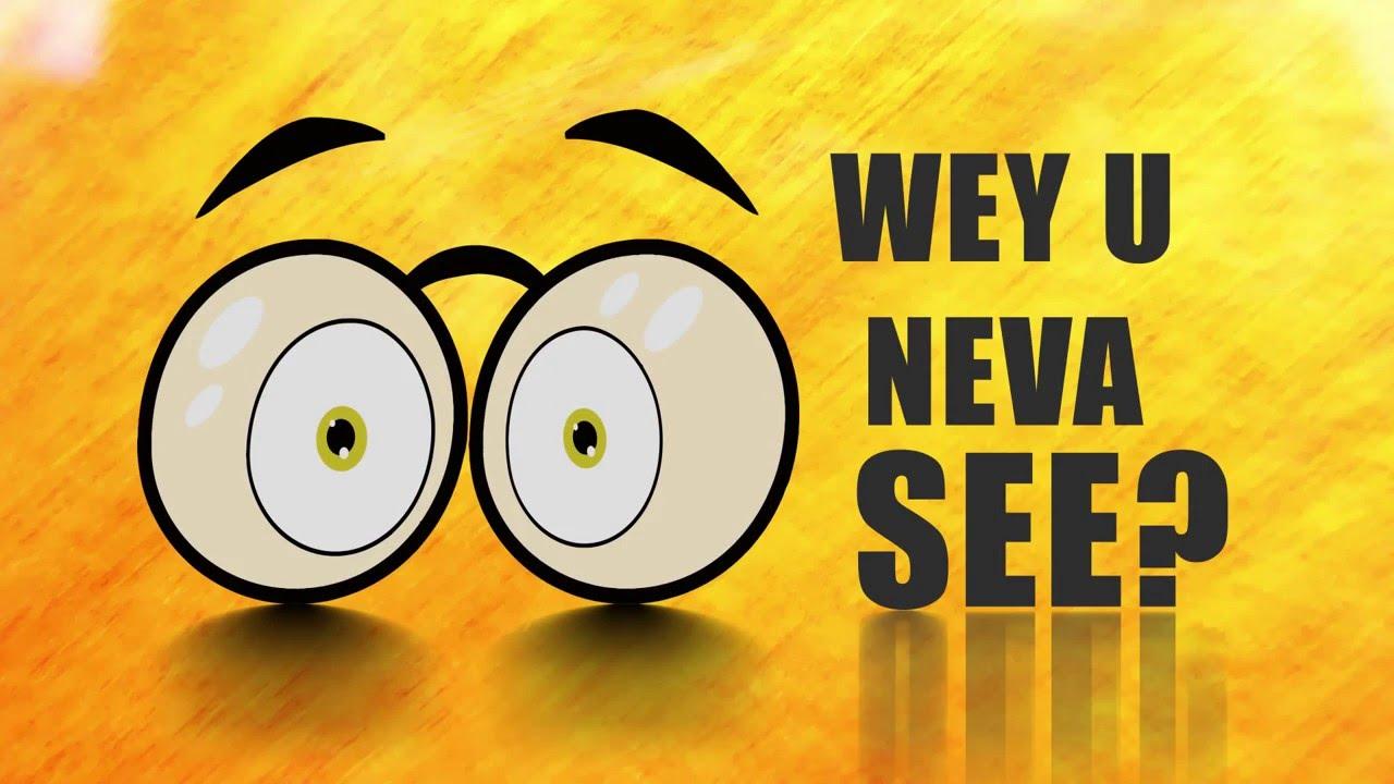 Download WETIN U DEY FIND 4 TV