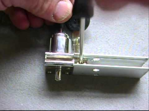Evergood Sliding Glass Door Locks Youtube