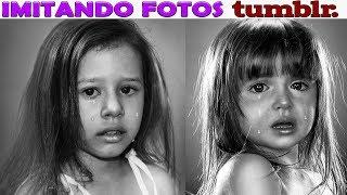 IMITANDO FOTOS TUMBLR - VALENTINA thumbnail