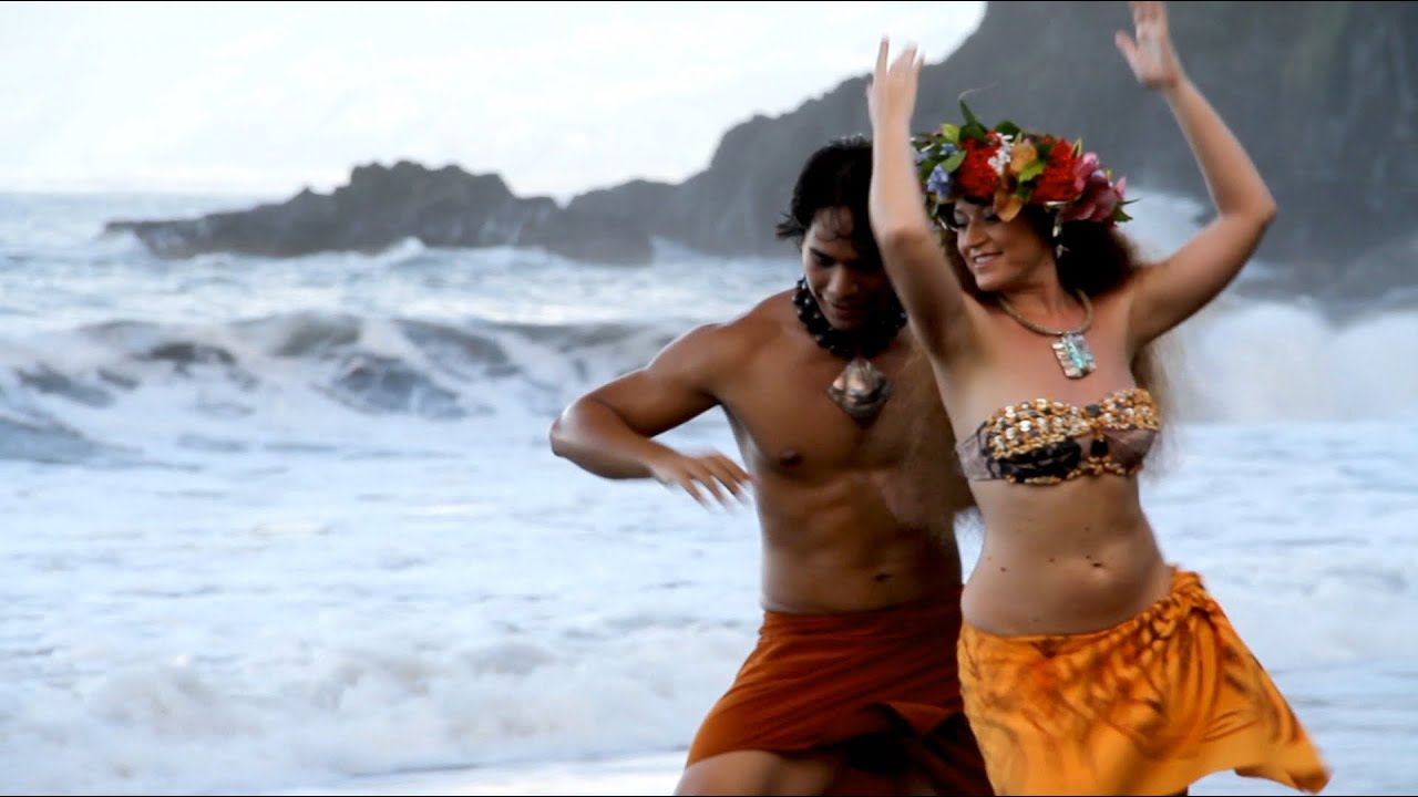 Ken Carlter - Shaka Dance (Clip Officiel)