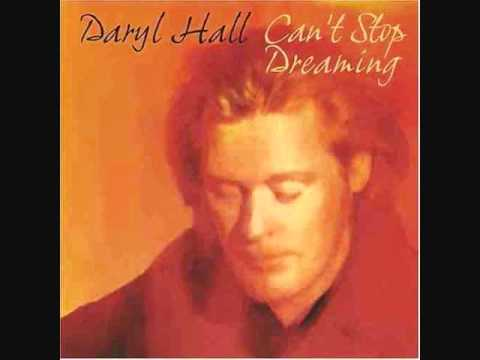 DARYL HALL:  Justify