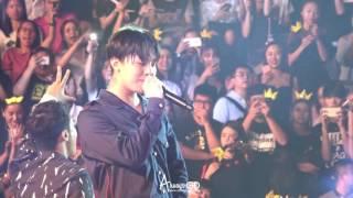 """16.09.03 Fan Meeting In Macau """"WE LIKE 2 PARTY"""""""