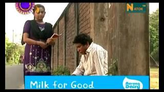 Mosharraf Karim   Bangla Eid Natok Telefilm  2014 Eid Ul Fitr    Abba Don't Mind  x264