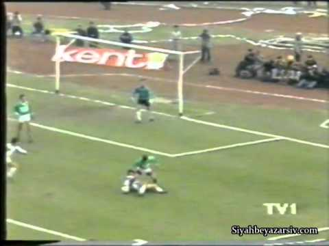 Nostalji 1989 1990 19 hafta bursaspor be�ikta� 1 1