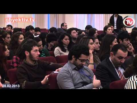 EUROPEAN MOVEMENT AZERBAIJAN HOLDS ITS SECOND CONGRESS