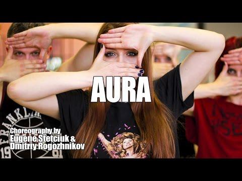 Lady Gaga / Aura / Original Choreography
