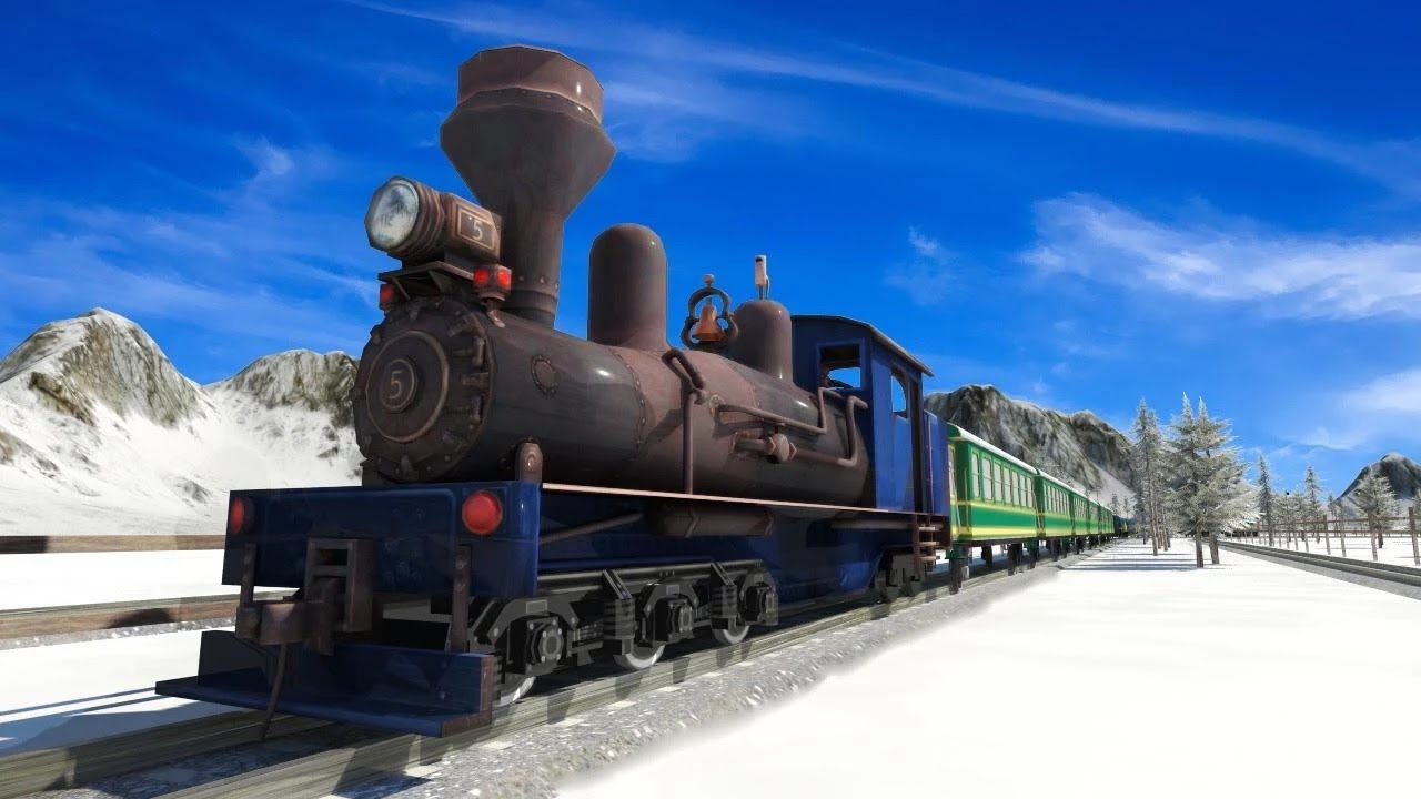 Indian Train Simulator 2017, Train Games, Videos Games for ...