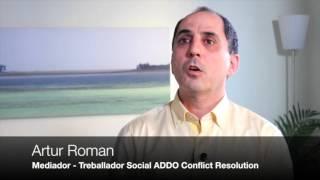 Clínica metodológica mediación ADDO