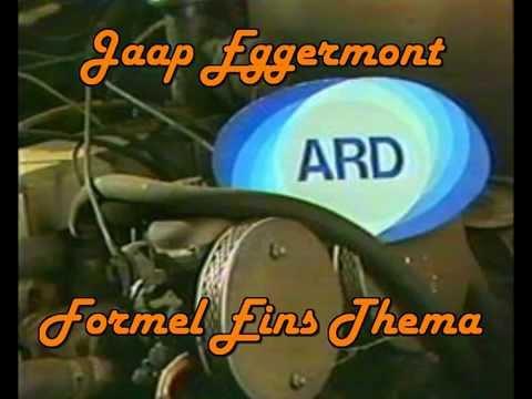 Jaap Eggermont - Formel 1 Thema