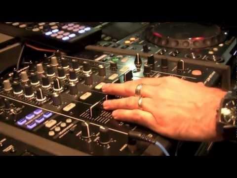 DJ Ban Clubtronic 151012 - Energia 97 FM