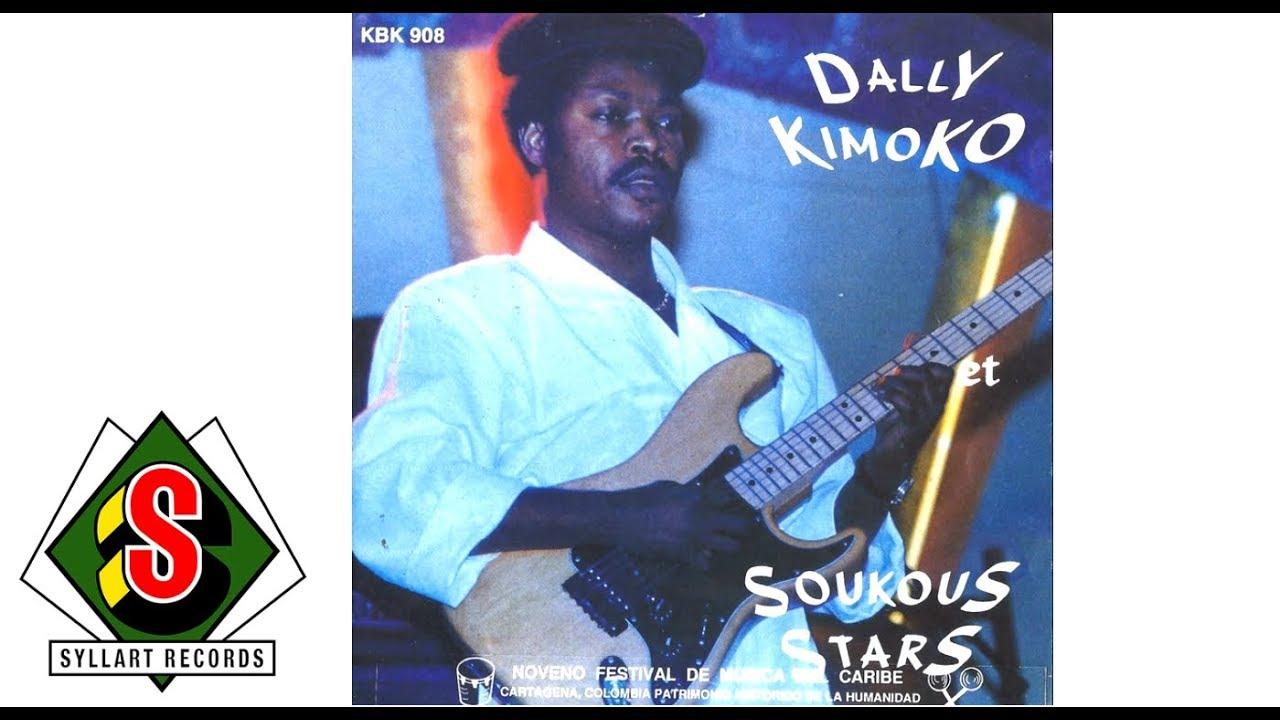 Dally Kimoko, Soukous Stars - Baloule (audio) - YouTube