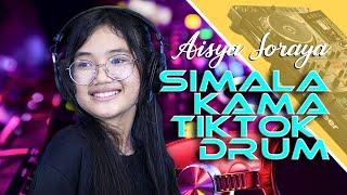 Download lagu Simalakama  || Aisya Soraya Drum Cover