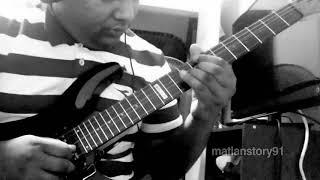 Download lagu Spider - Kasih Latifah (Guitar Solo COVER)