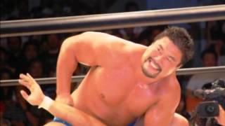 後楽園ホールにて、惜しくも中嶋氏に敗れた佐々木健介氏。 「もう思い残...