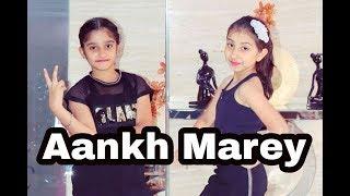 Aankh Marey Dance video  | Ranveer Singh | Sara Ali Khan | Neha Kakkar | Mika singh | SIMMBA